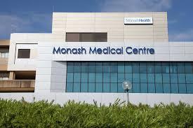Monash Medical Centre