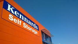 Kennards Self Storage Thomastown